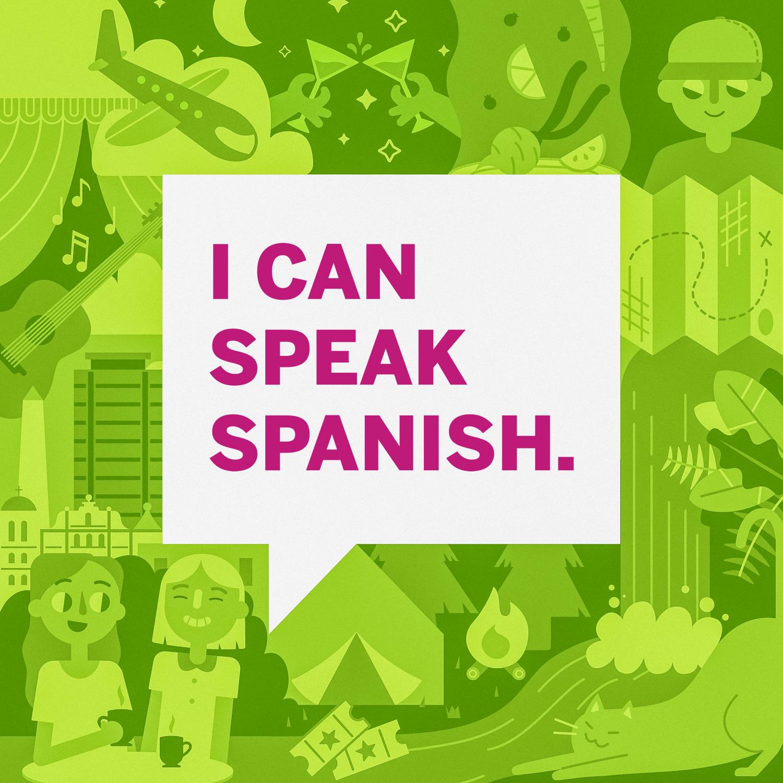 I Can Speak Spanish Podcast | Learn to Speak Spanish